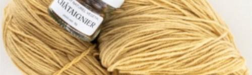 Kits laine à teindre