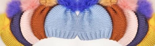 Kit bonnet point mousse
