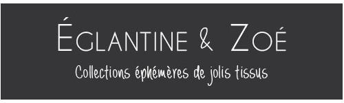 Eglantine & Zoé