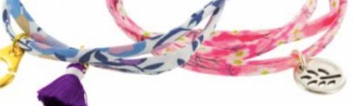 Kits bracelets Liberty