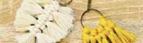 French kits : déco & bijoux
